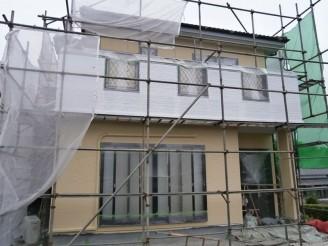塗装工程・手順